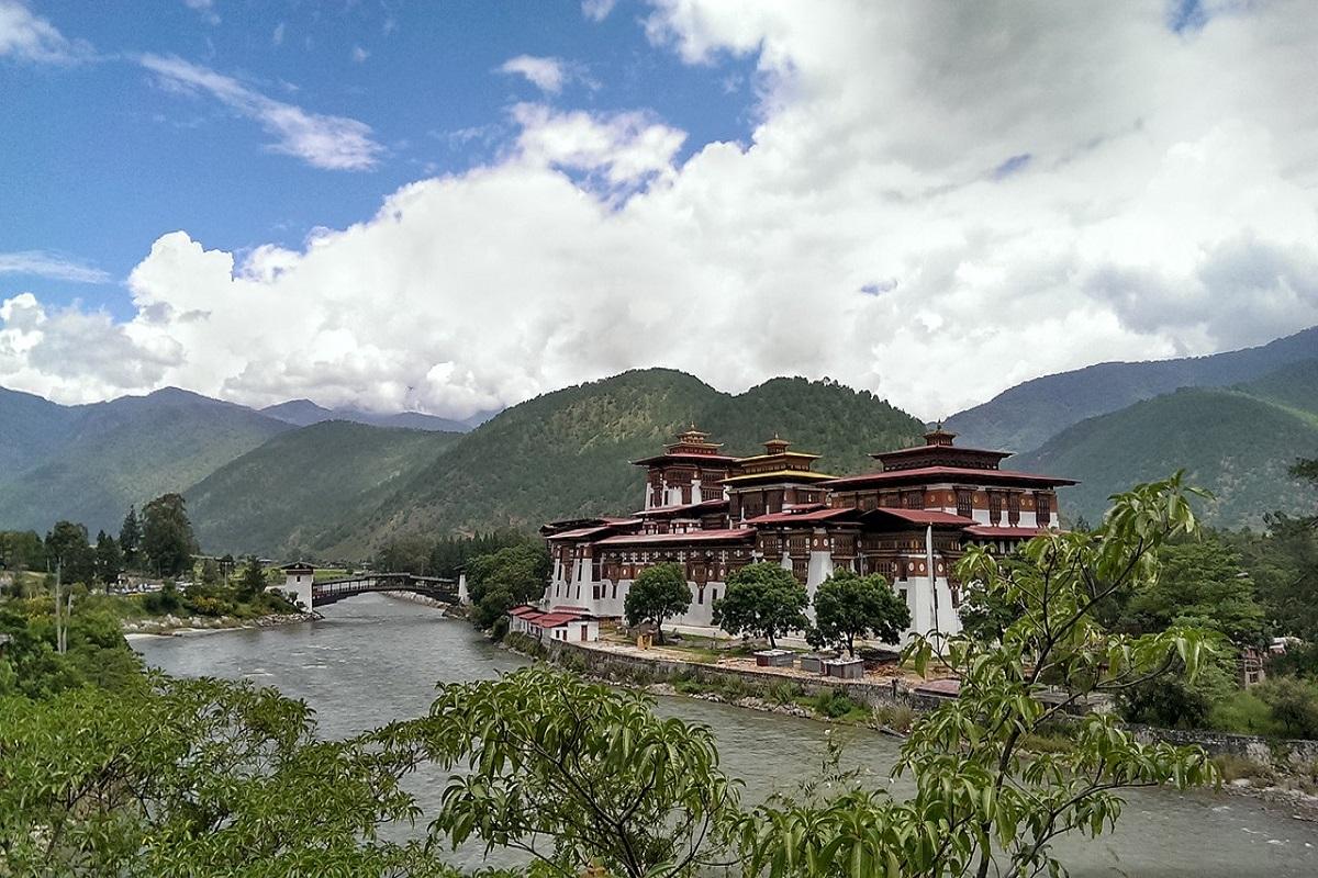 Bhutan turismo