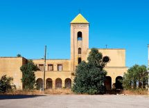 Borghi rurali Sicilia