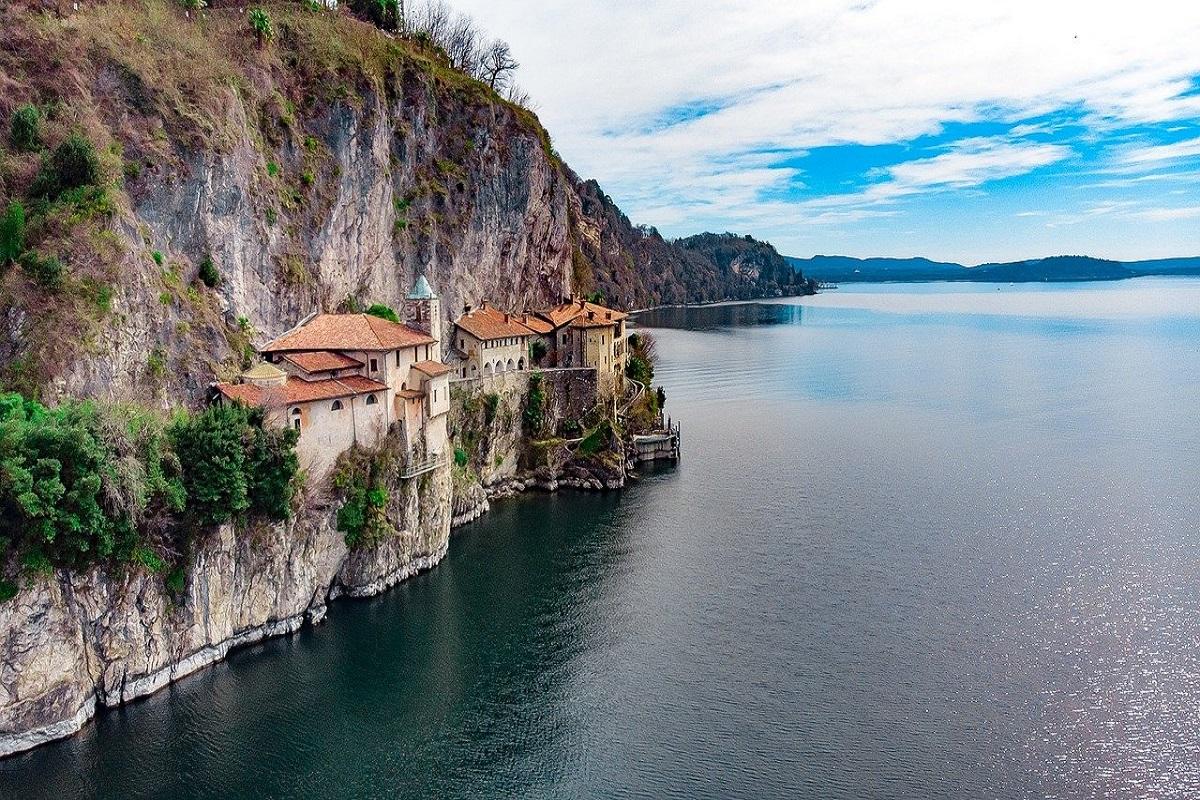 Borghi sul lago Maggiore