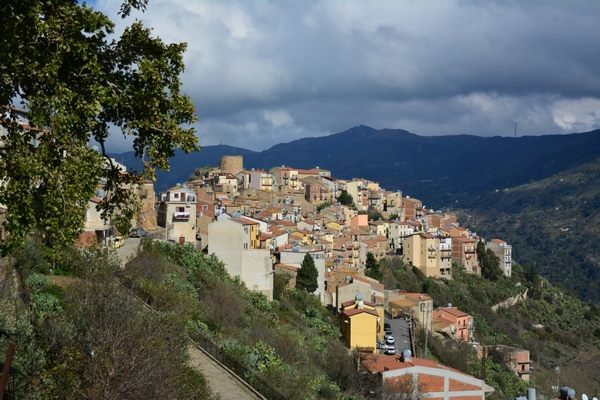 Borgo messina