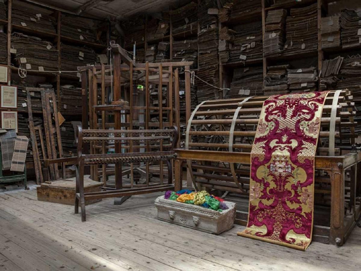botteghe storiche di venezia