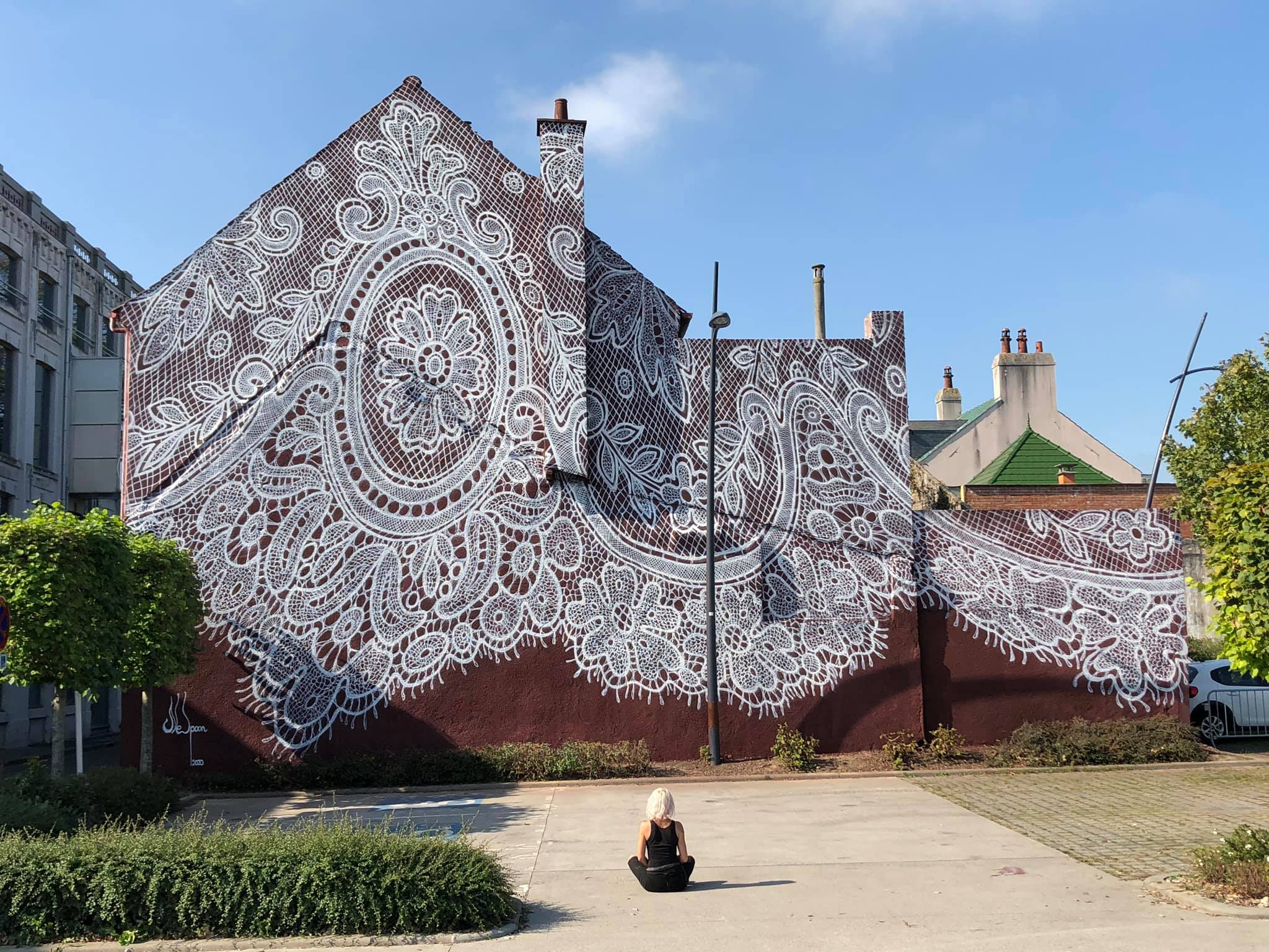 calais murales