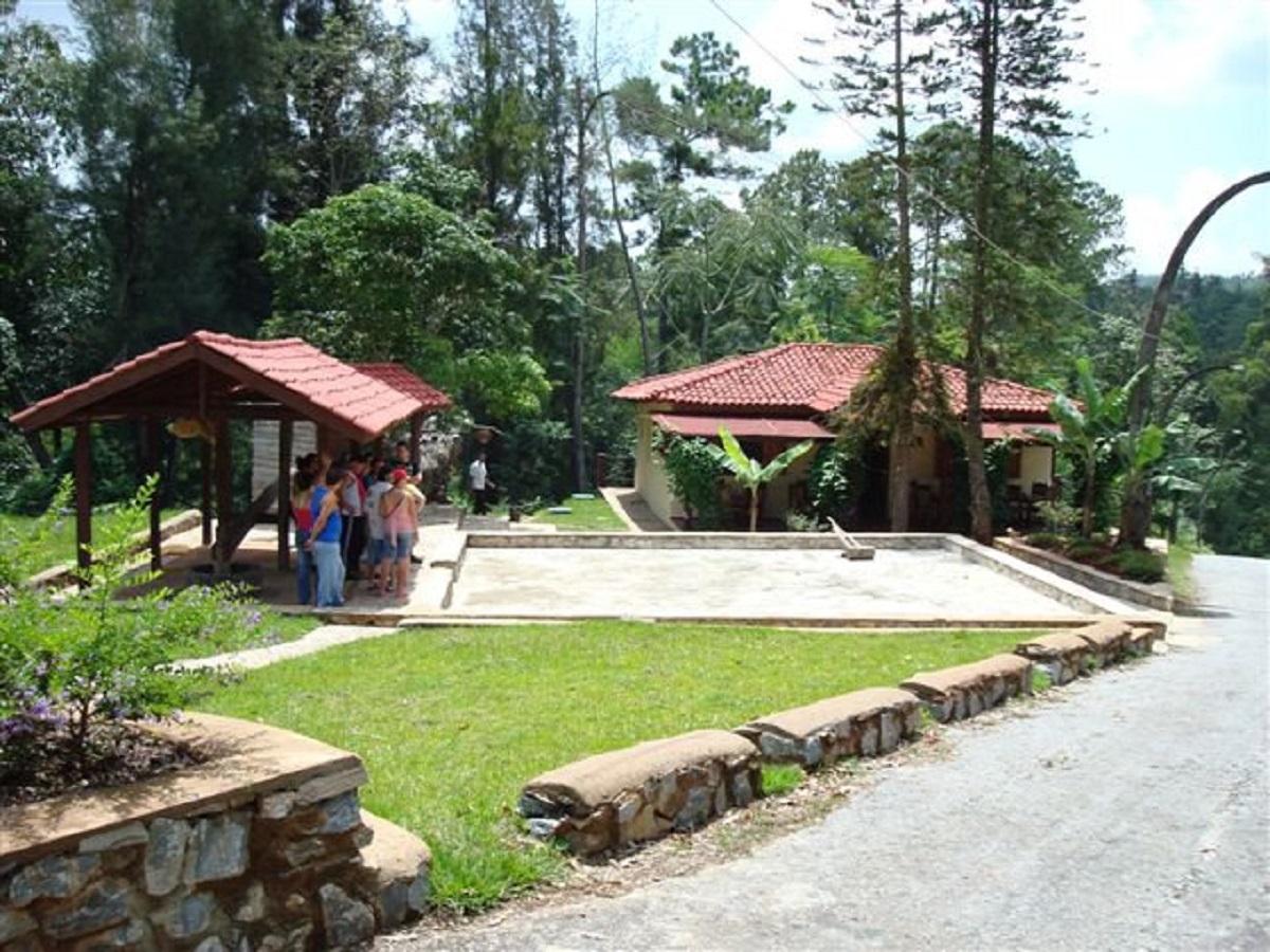 casa museo del cafè cuba