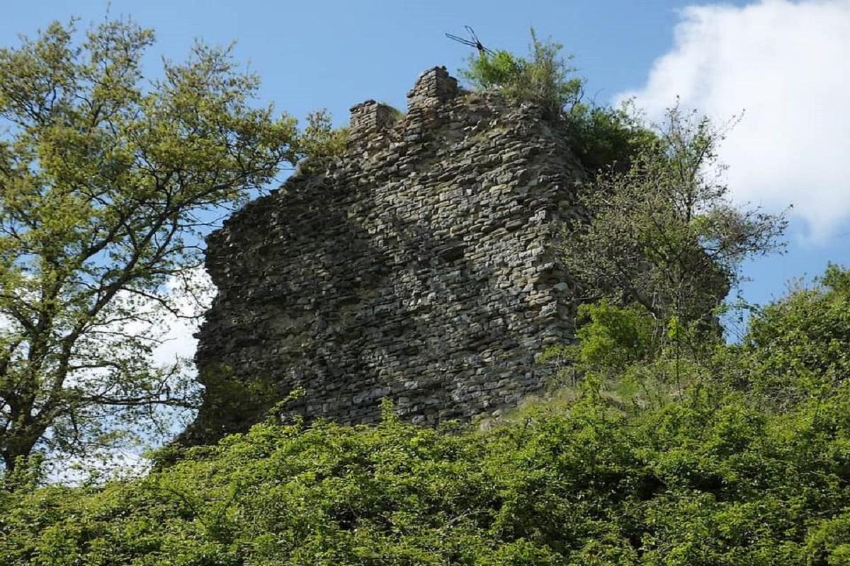 Castello di Postignano Nocera Umbra