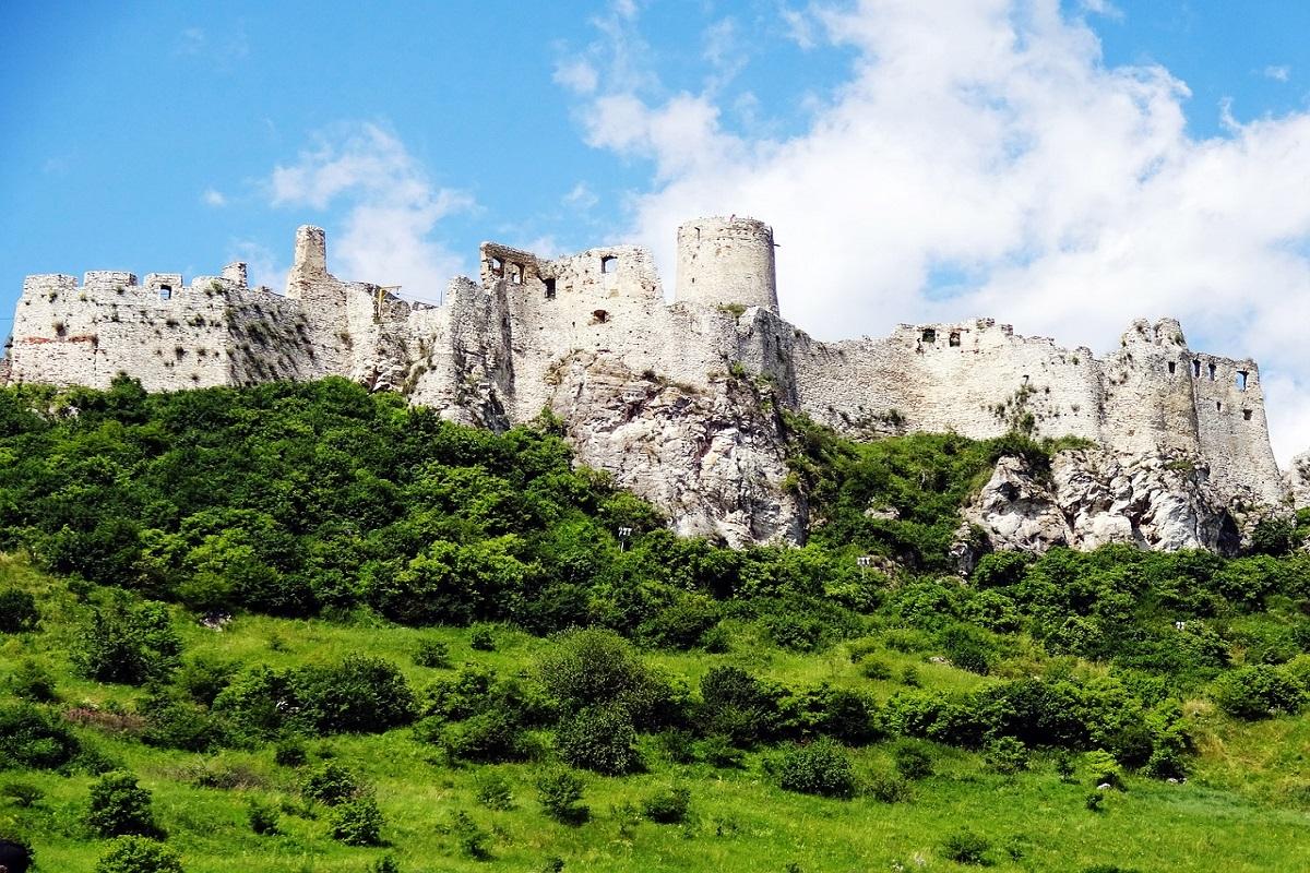 Castello di Spis Slovacchia