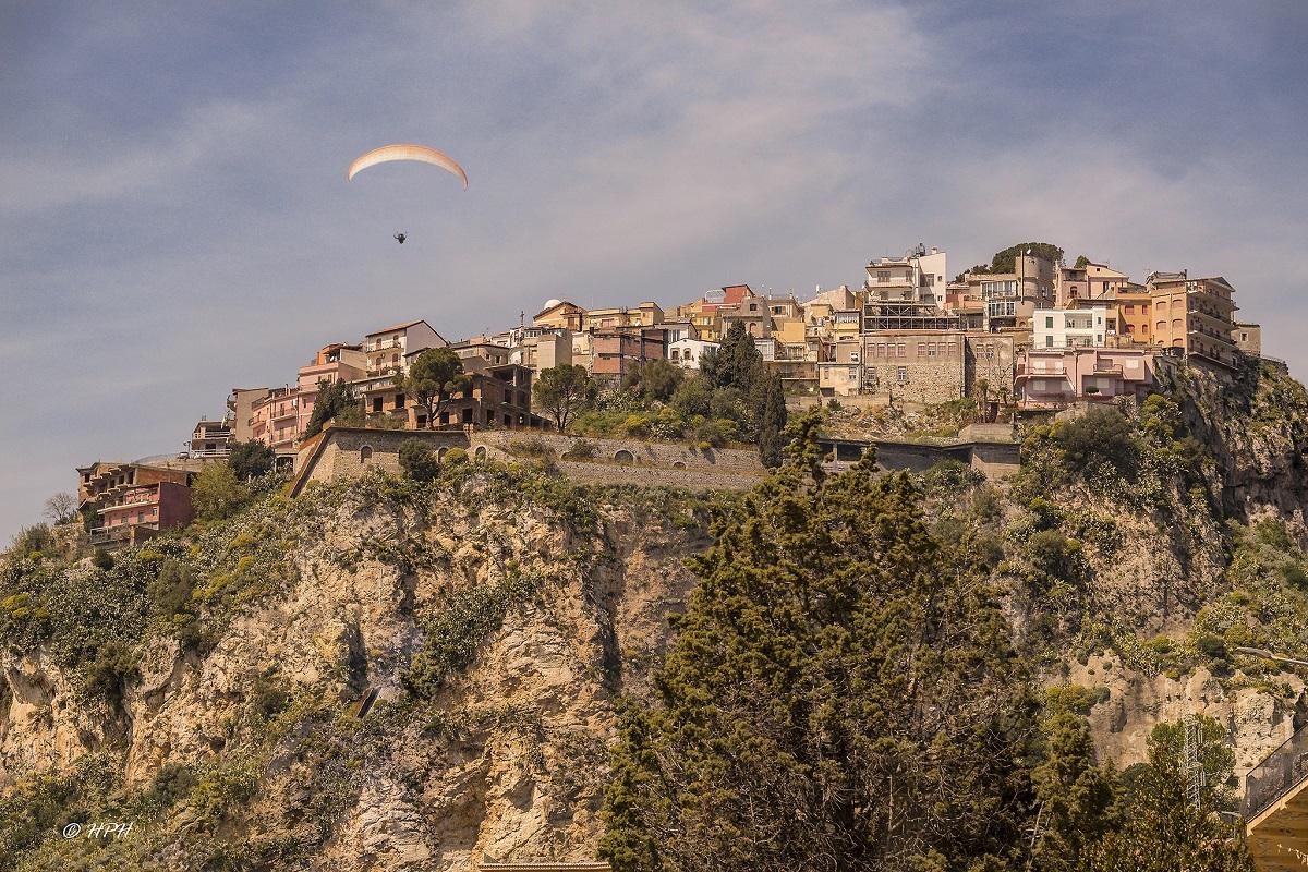 Castelmola di Sicilia cosa vedere