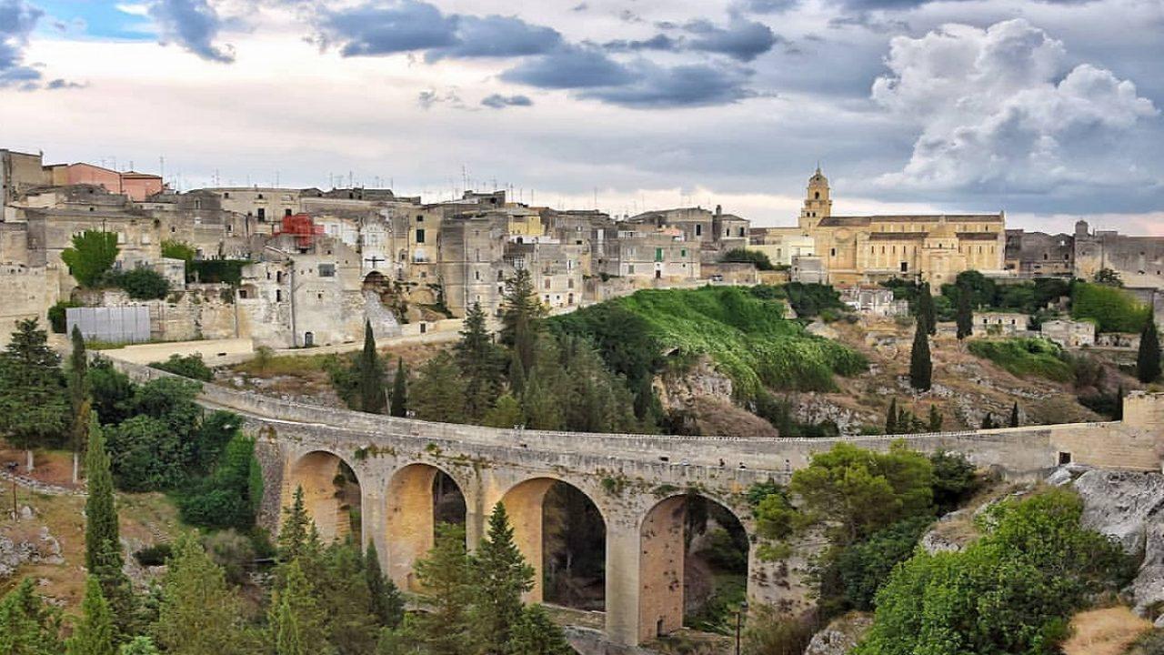 Cosa Vedere Vicino Gravina In Puglia Luoghi Piu Interessanti Viaggiamo