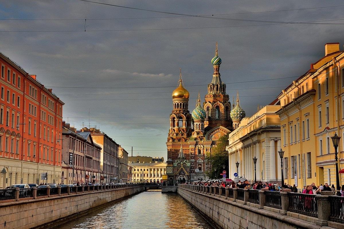 Da Mosca a San Pietroburgo cosa vedere