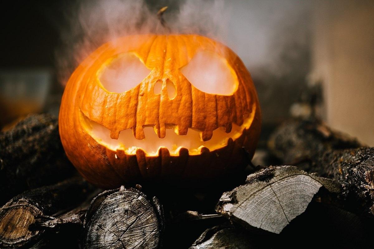 Destinazioni per Halloween