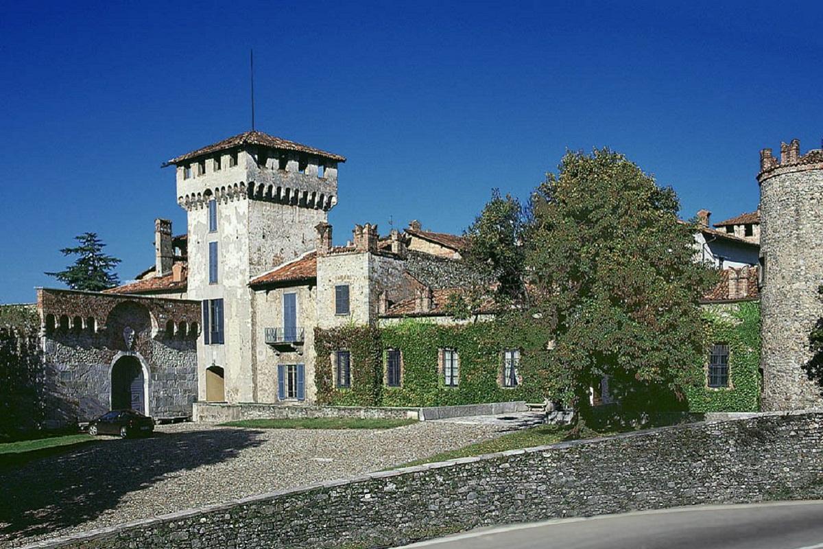 Dimore storiche provincia Varese
