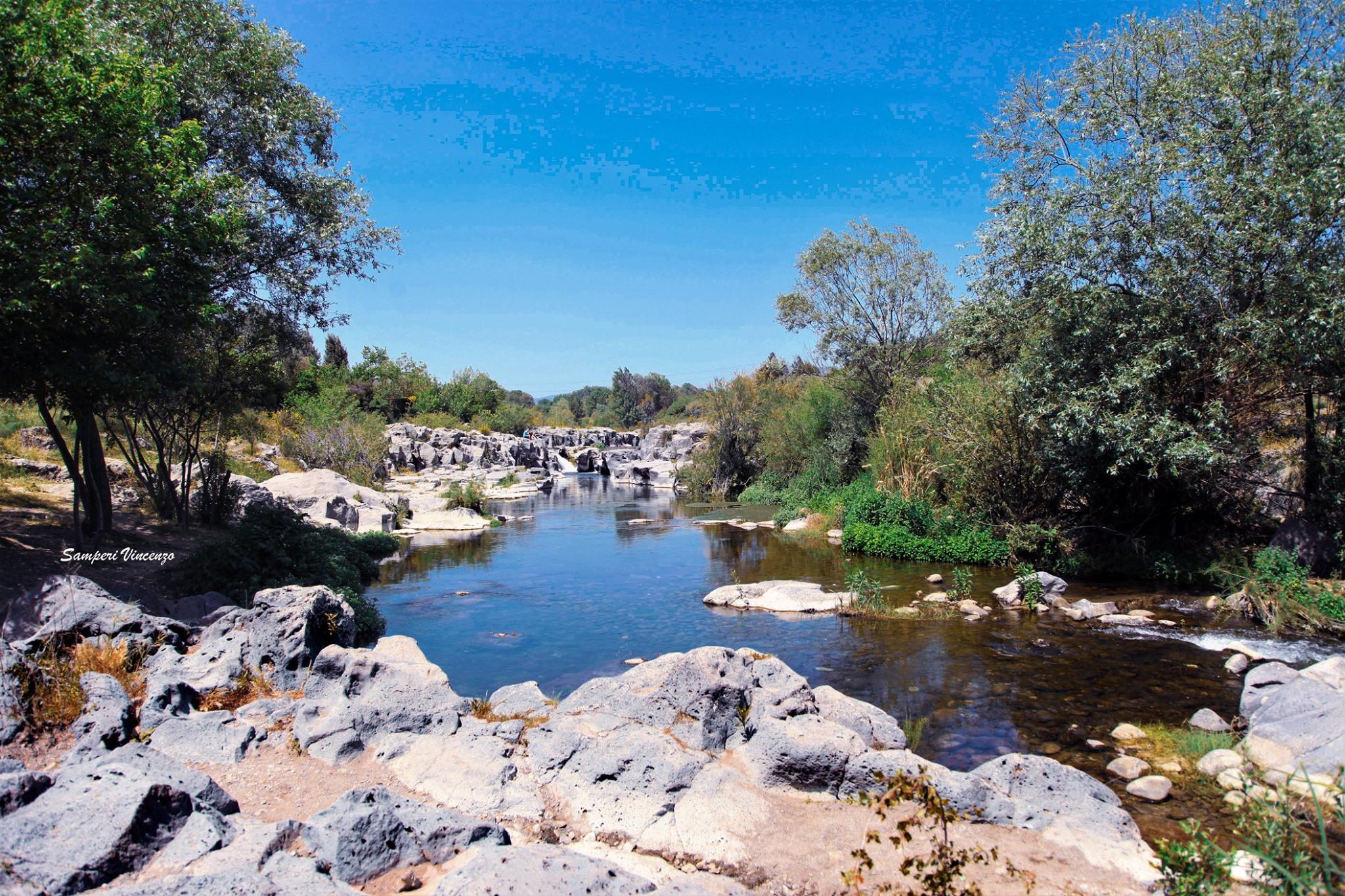 fiume alcantara castiglione di sicilia