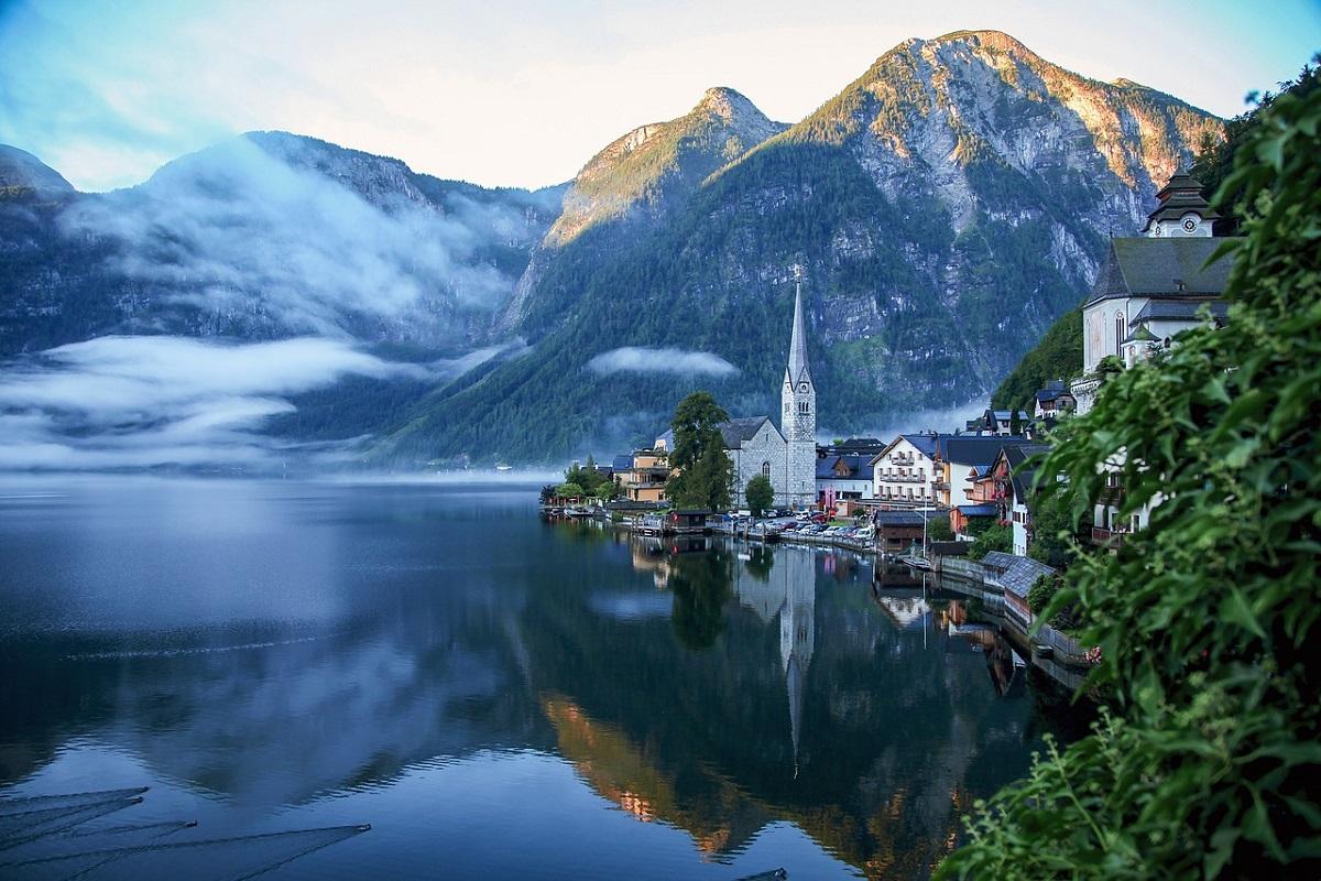 Hallstatt Austria cosa vedere