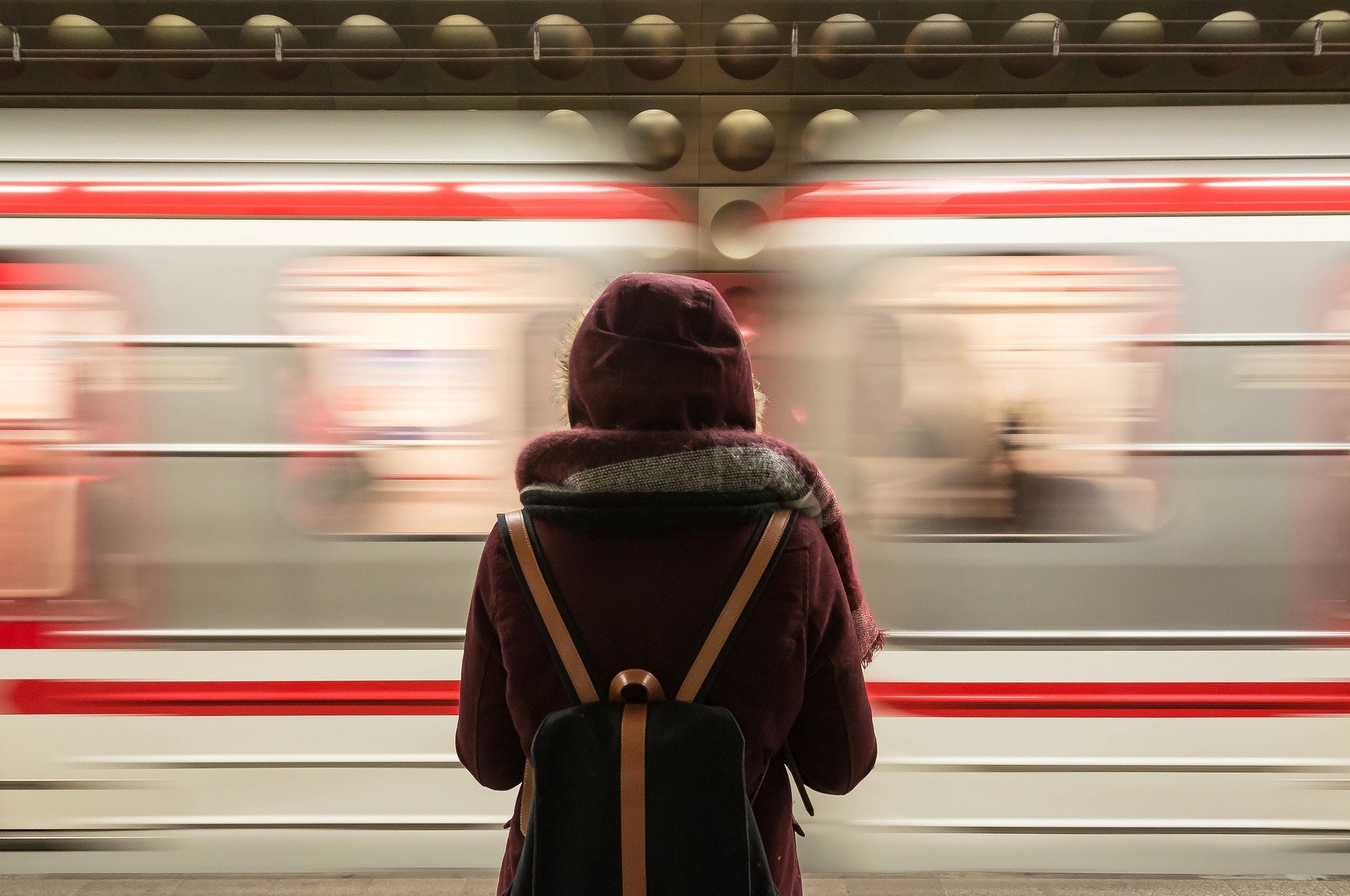 interrail pass digital