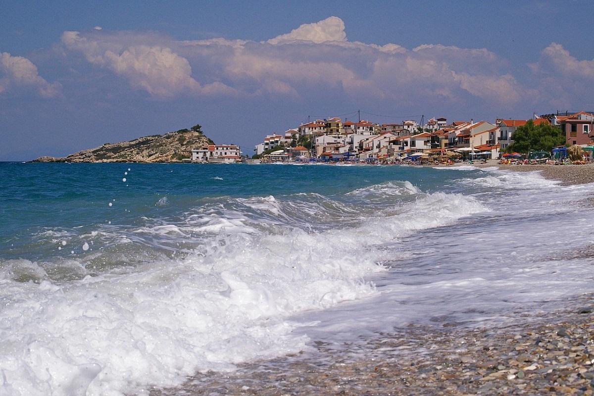 Isola di Samos cosa vedere