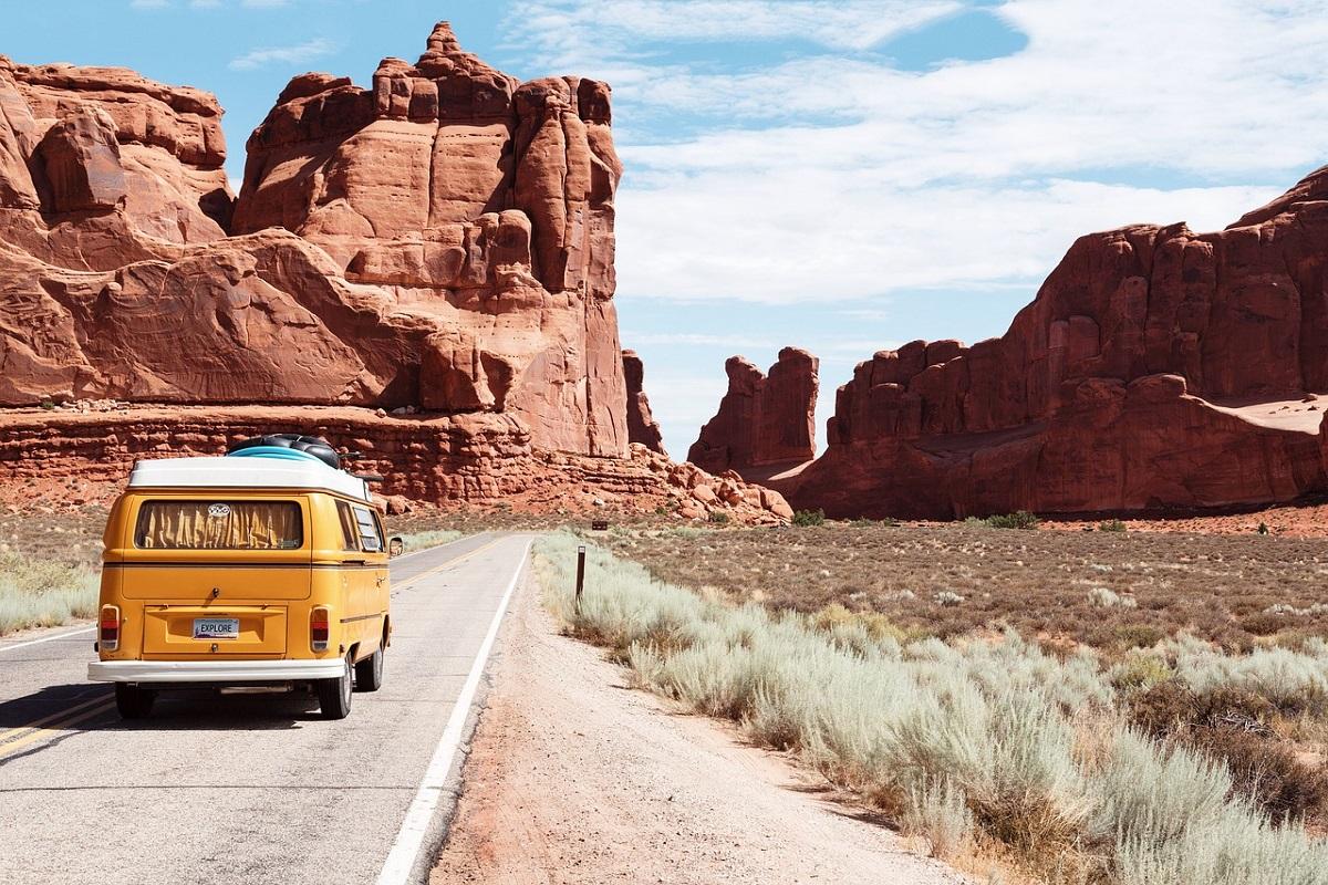 Itinerari Colorado Utah