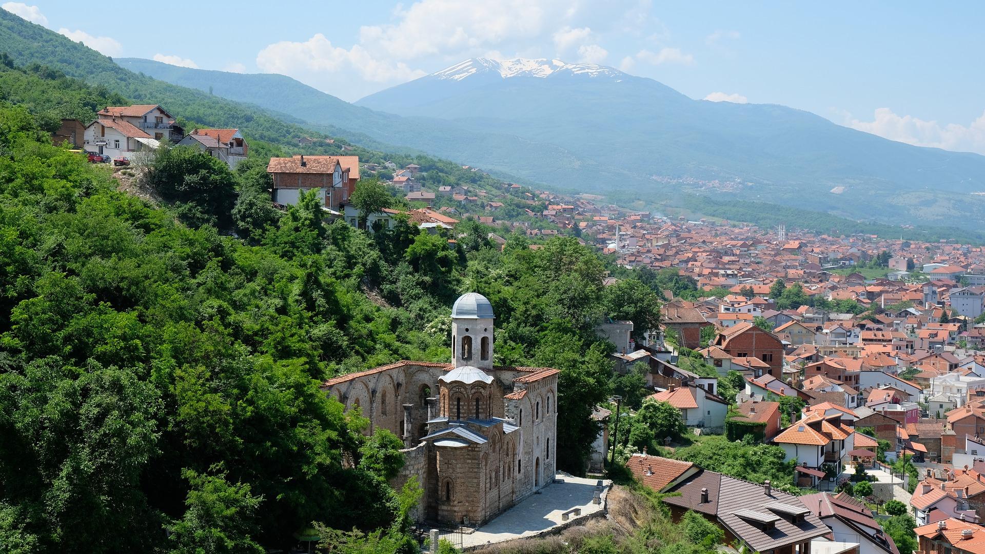 kosovo cosa visitare