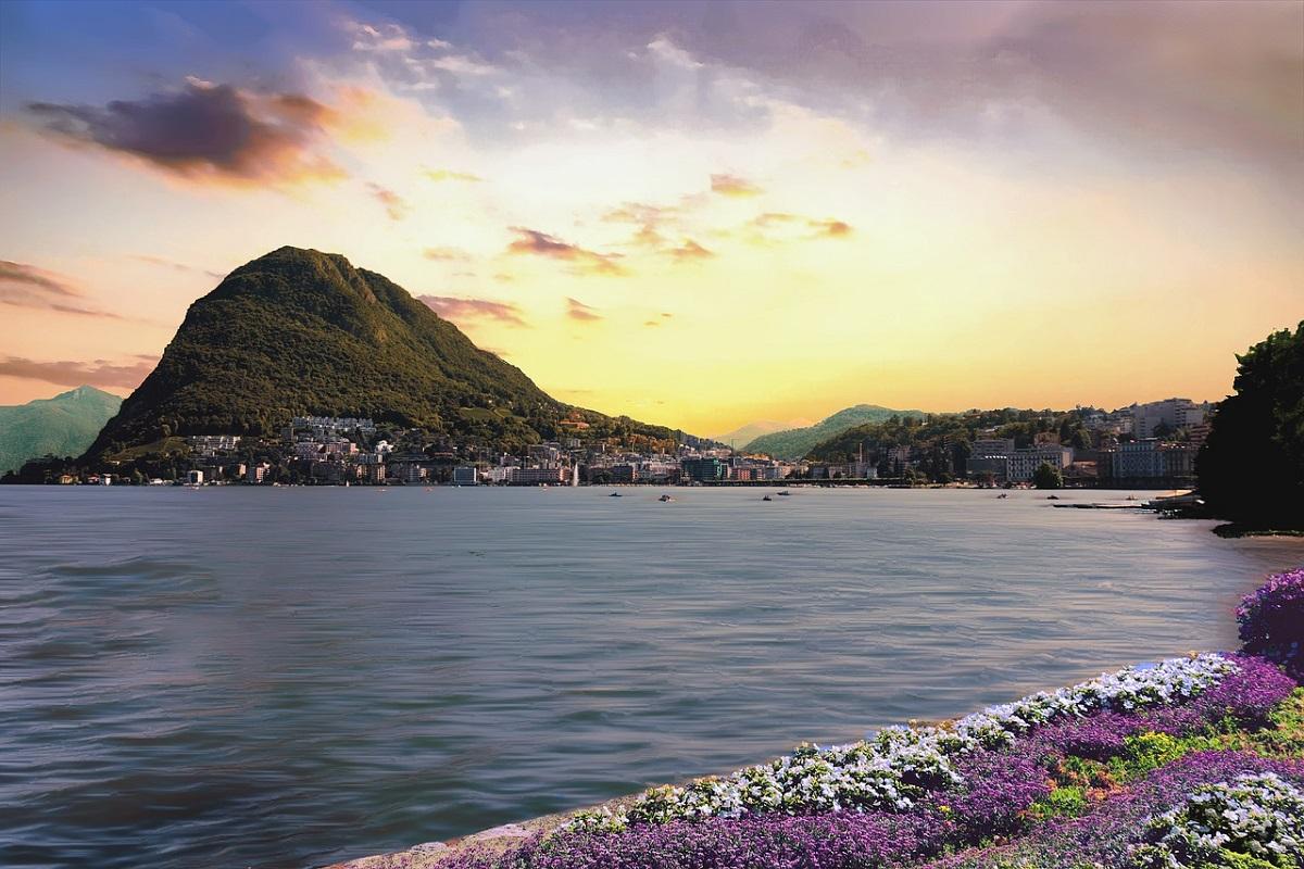 Lago di Lugano cosa vedere