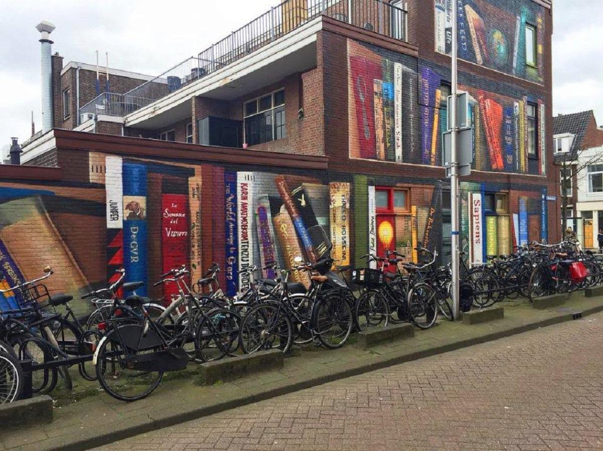 libreria utrecht
