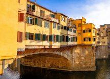 Luoghi nascosti di Firenze