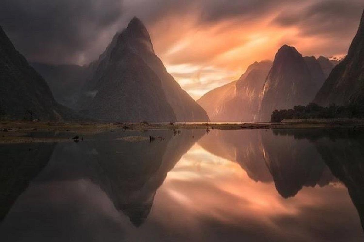 Milfort Sound Nuova Zelanda