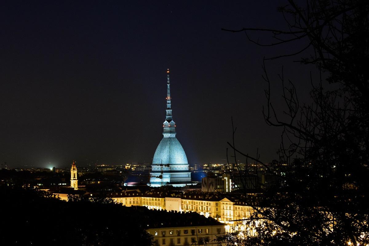 Mole Antonelliana Torino storia