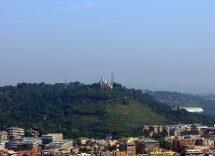 Monte Mario Roma