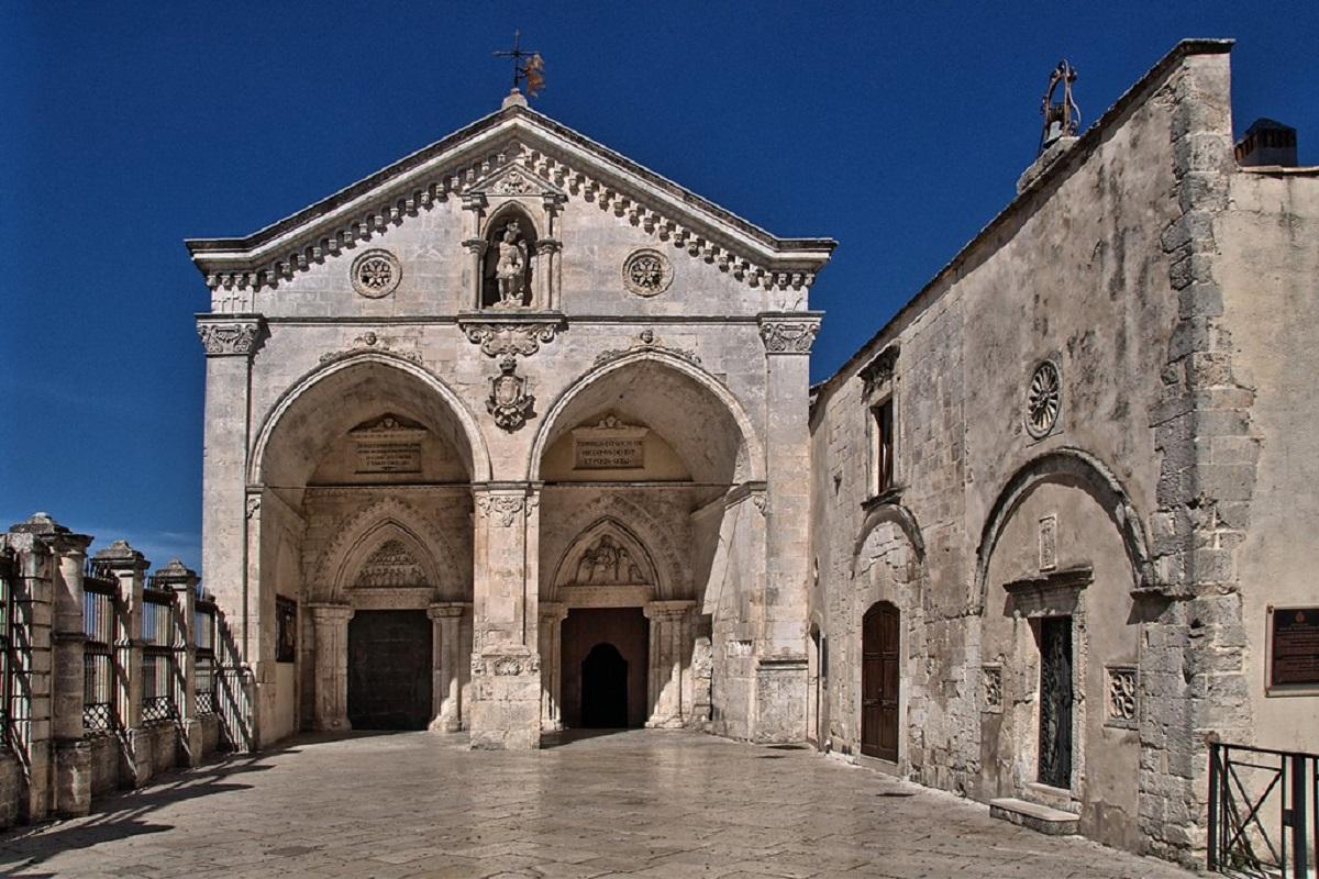 Monte Sant'Angelo Puglia cosa vedere