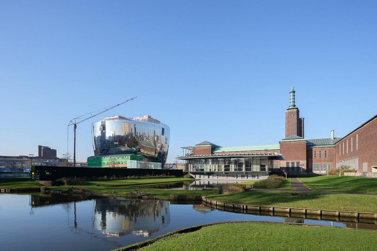 Museo Boijmans Van Beuningen Rotterdam