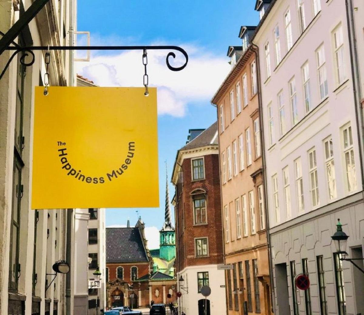 museo della felicità copenaghen