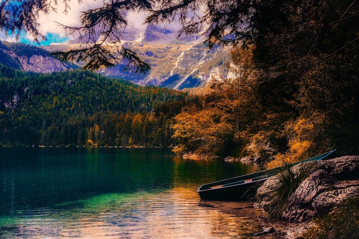Novembre dove andare in vacanza in Italia