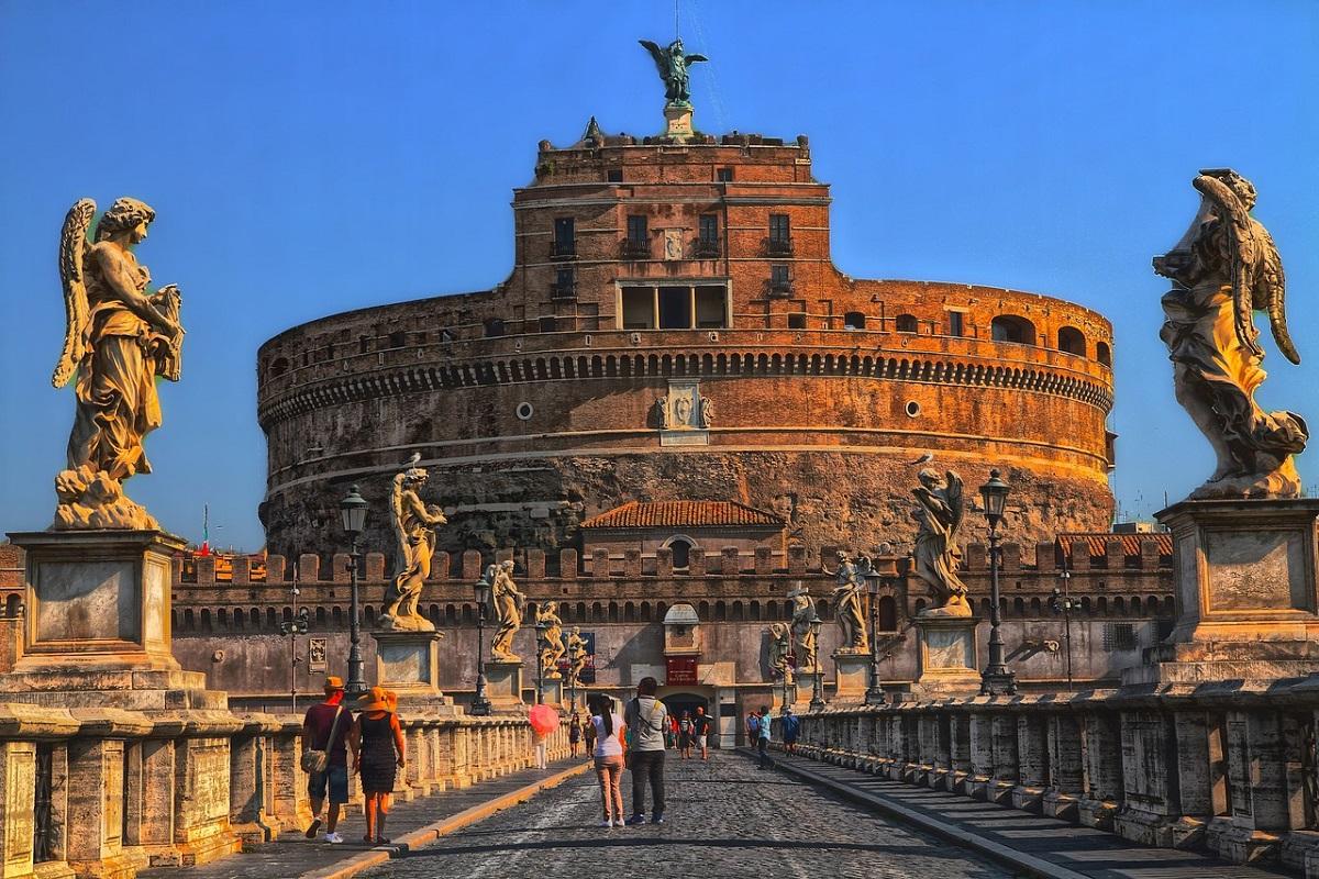 Ottobrata 2020 Roma