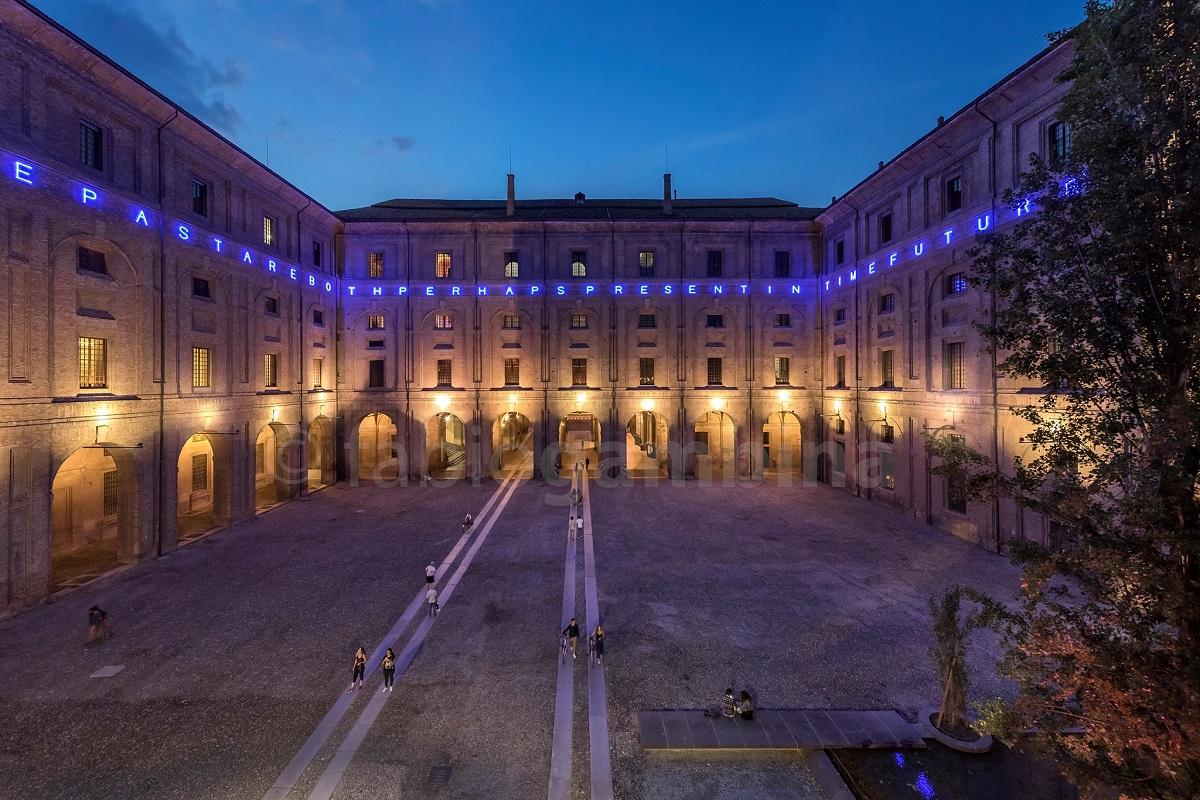 Palazzo Pilotta Parma