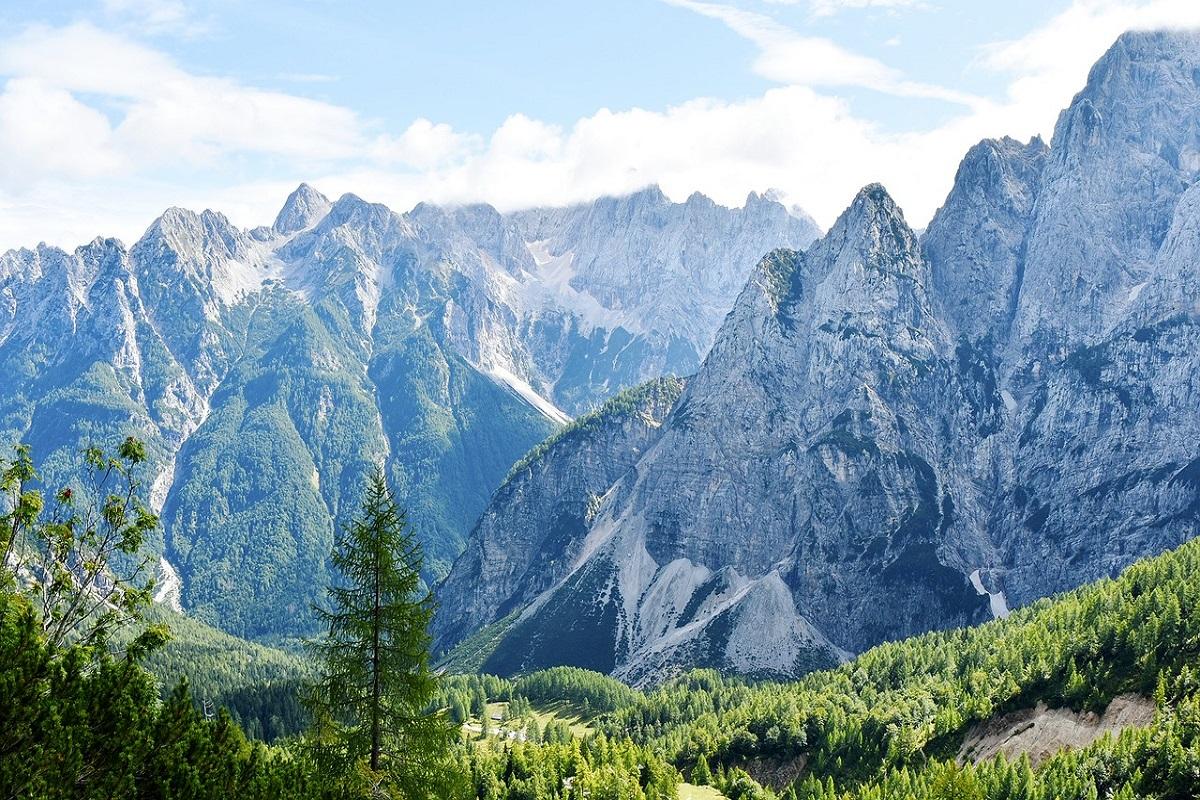 Parco Naturale Regionale delle Prealpi Giulie