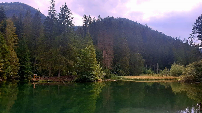 parco nazionale paradiso slovacco