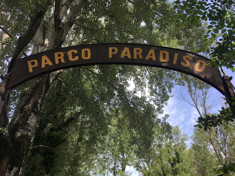 Parco Paradiso