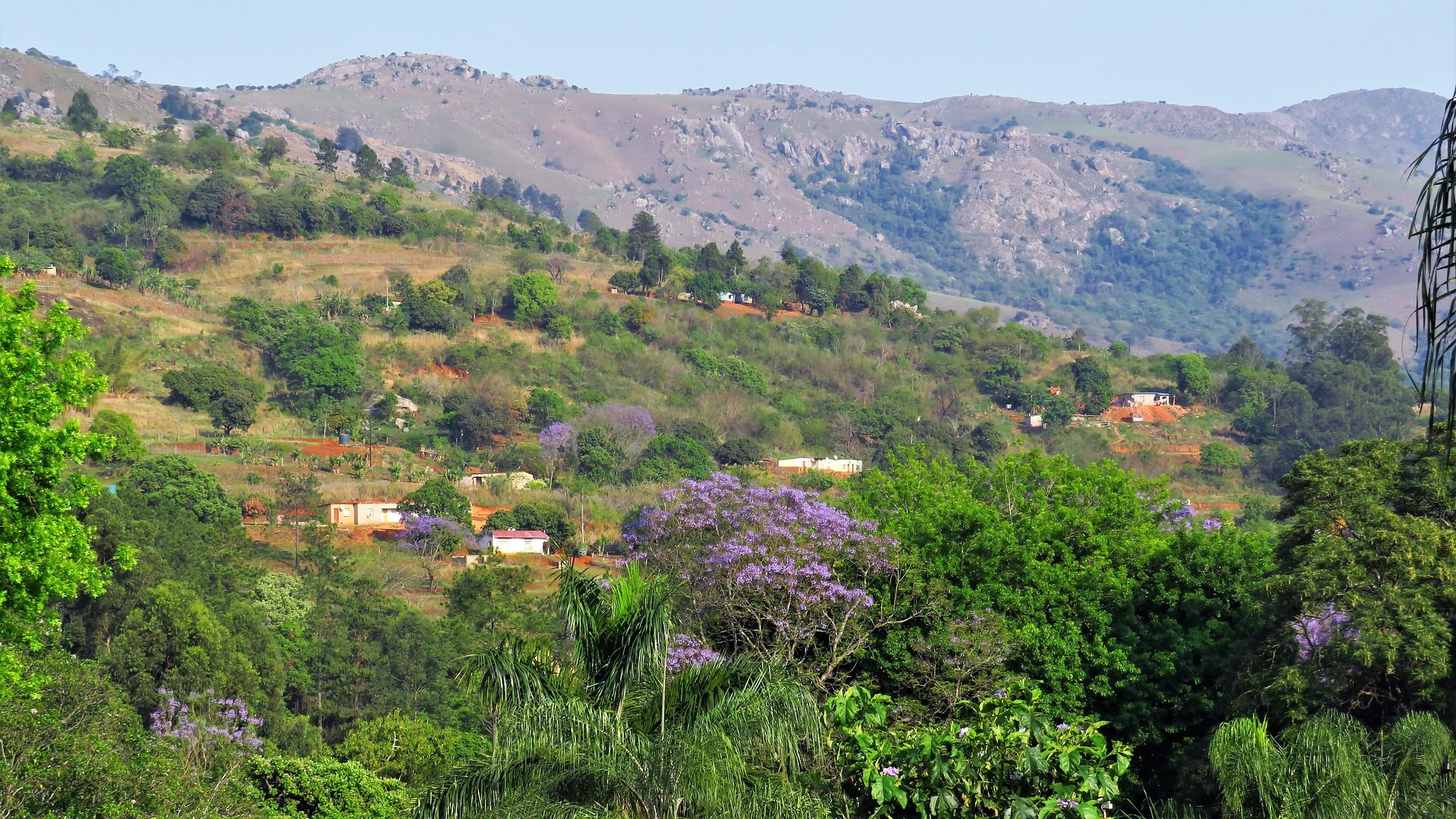 regno di eswatini dove si trova