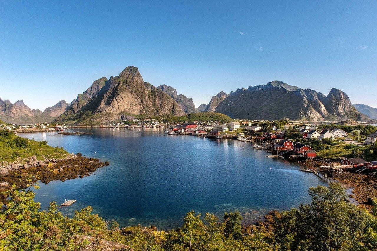 Reine in Norvegia cosa vedere