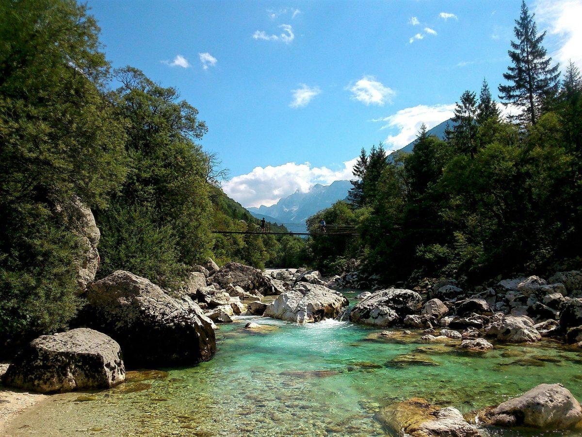 slovenia paesaggio