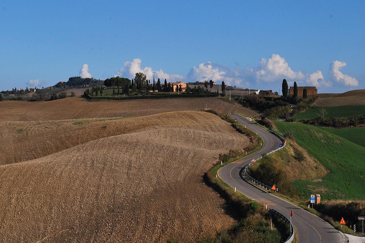 Road trip Italia da nord a sud