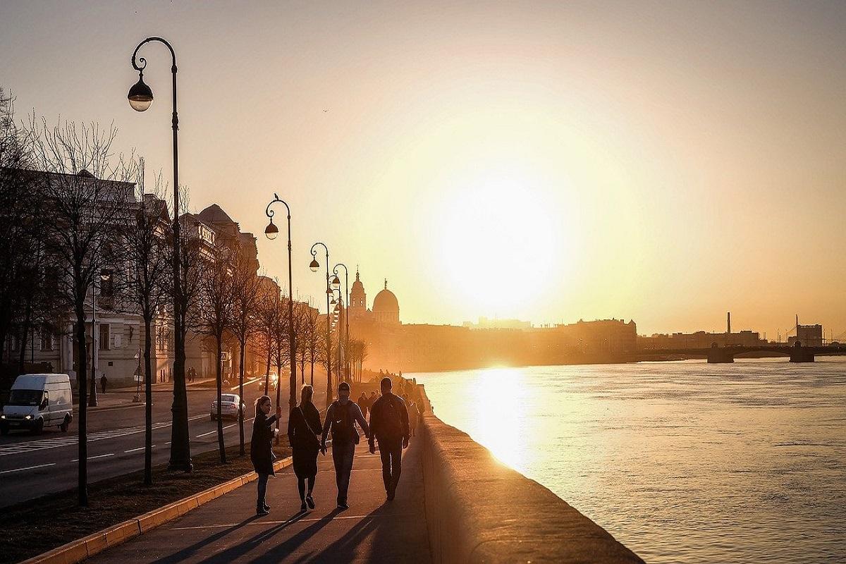 San Pietroburgo cosa non fare