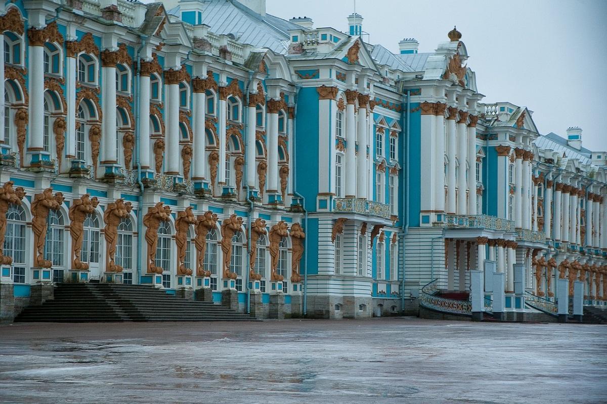 San Pietroburgo cosa vedere in un giorno