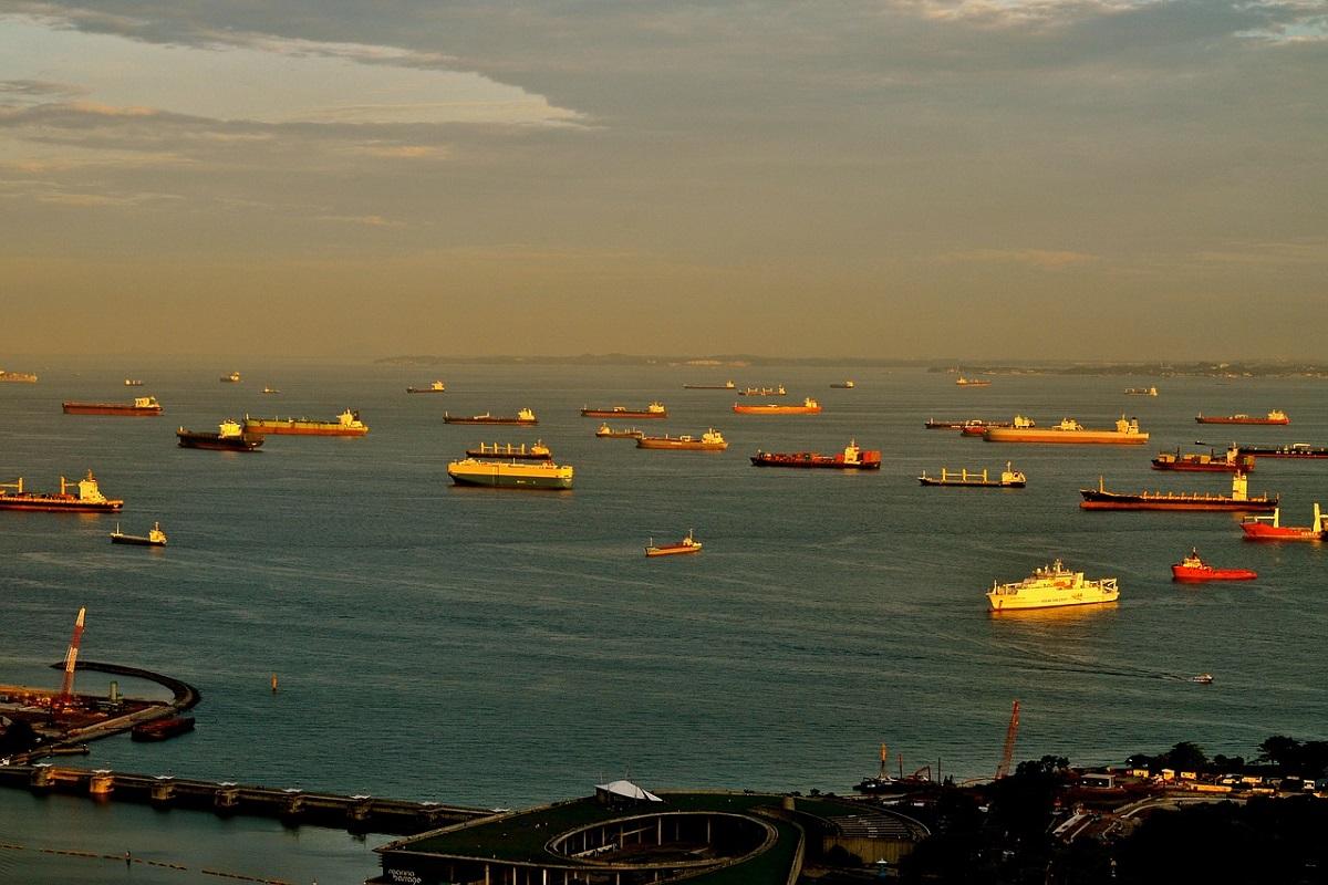 Singapore crociere verso il nulla