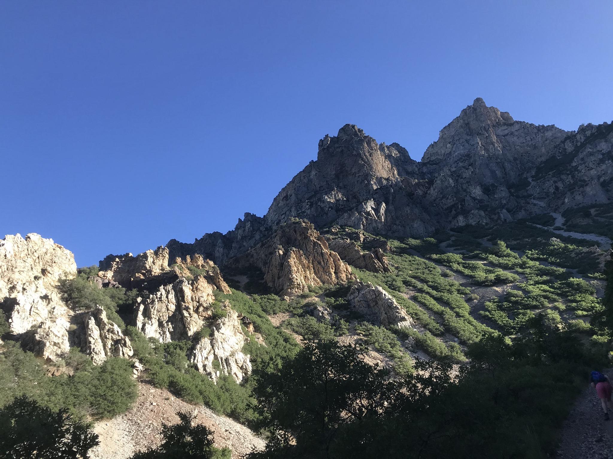 slate canyon utah