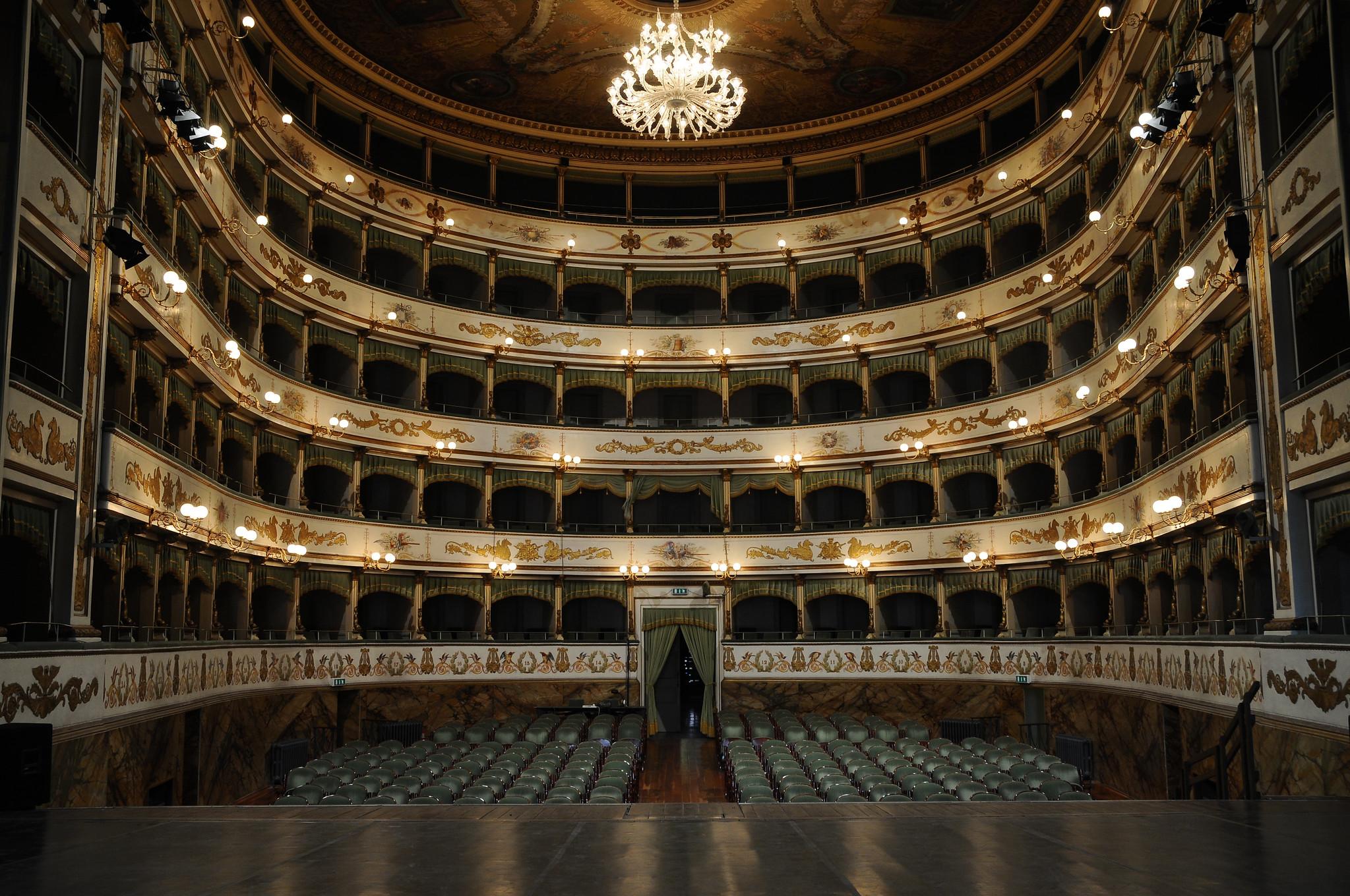 teatri aperti emilia romagna