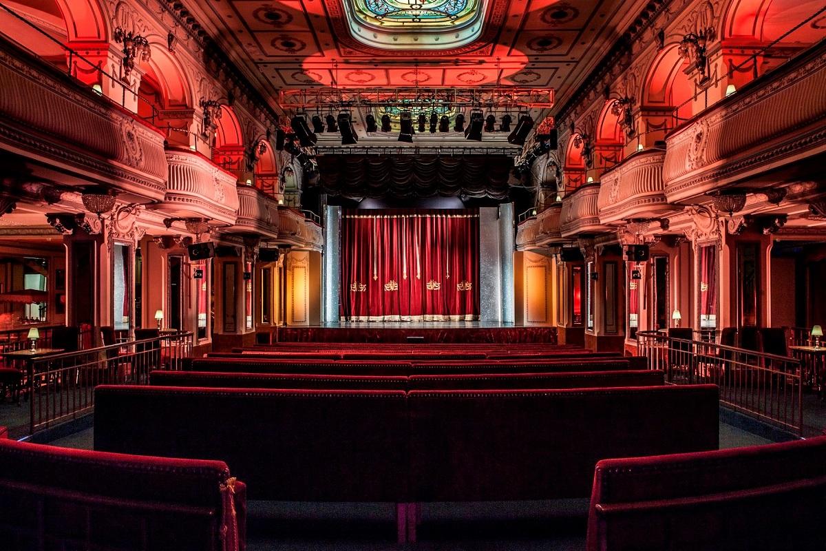 Teatro Salone Margherita Roma