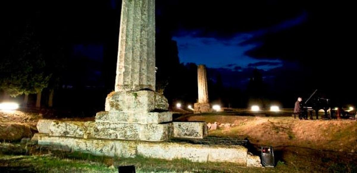 tempio siracusa