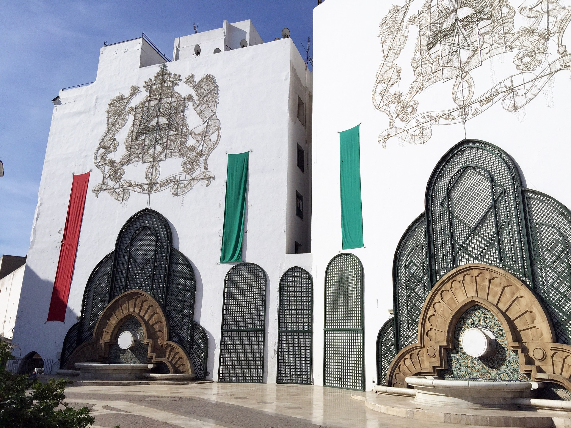 tetouan marocco cose da vedere