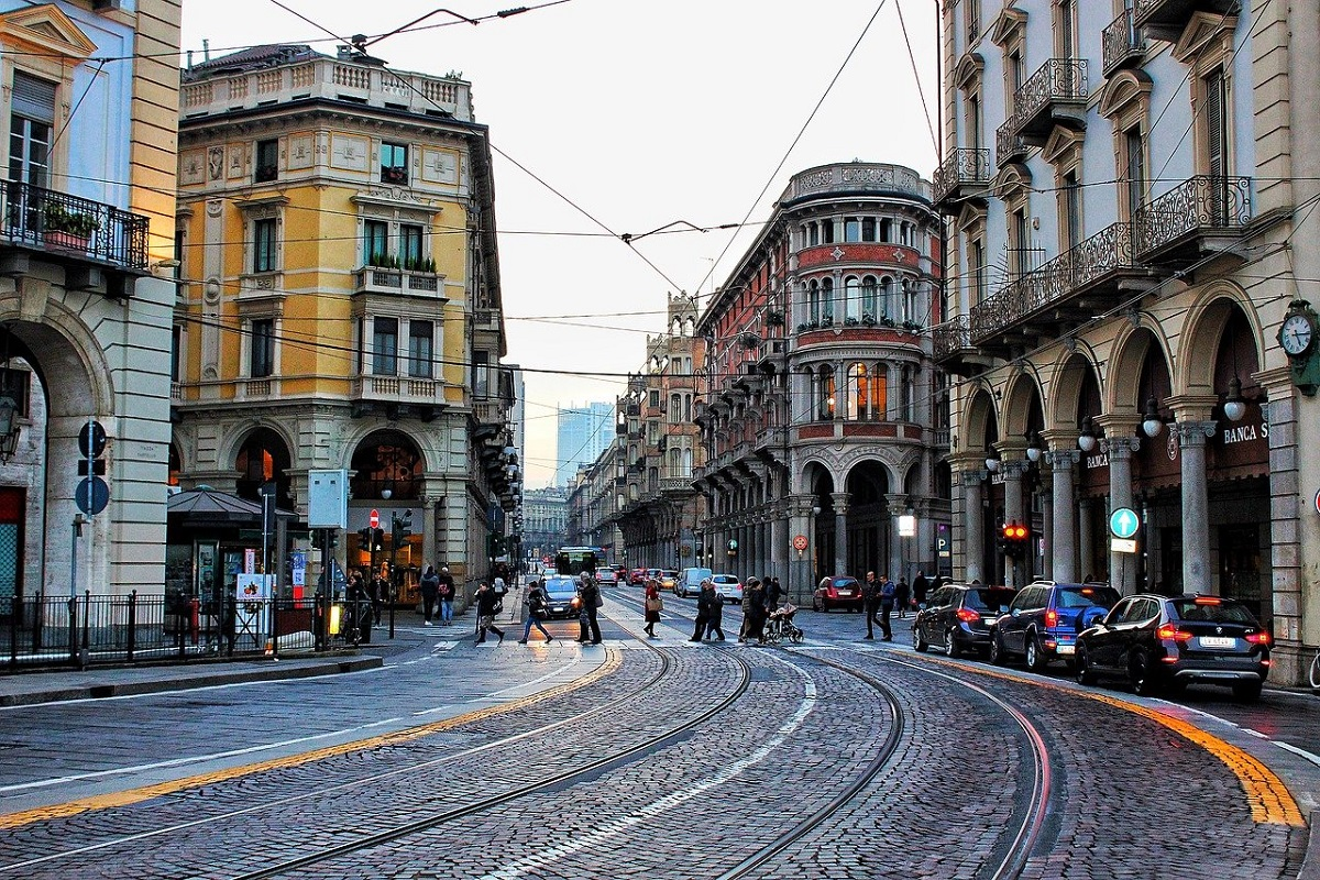 Torino capitale del Design 2020