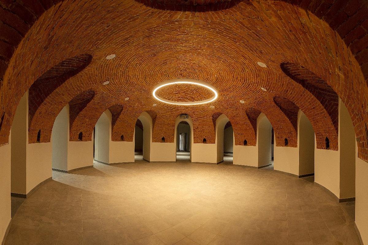 Torino sotterranea tour