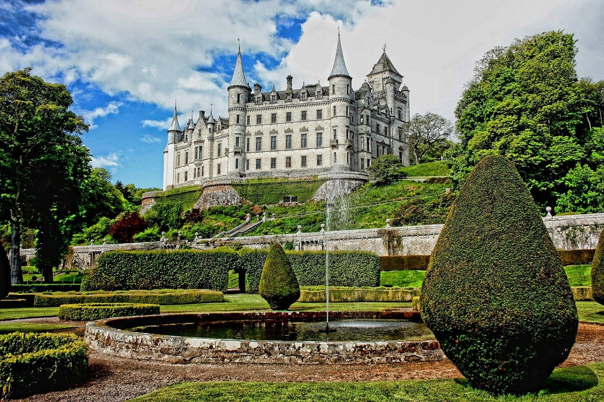 Tour Irlanda e Scozia